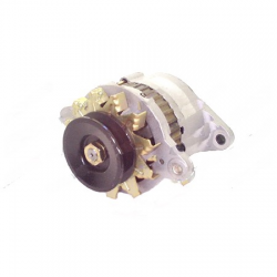 ALTERNATOR CPCD20-W7, ISUZU C240PKJ17