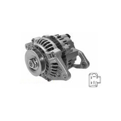 Alternator Jungheinrich 7709